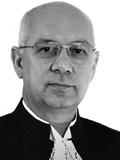 Teori Albino Zavascki