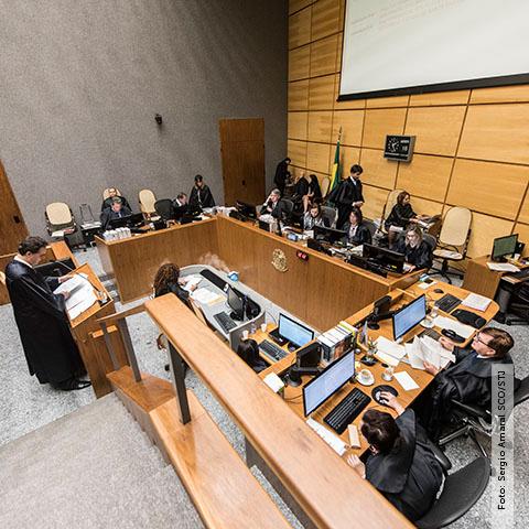 Segunda Turma derruba auxílio-moradia para magistrados casados entre si