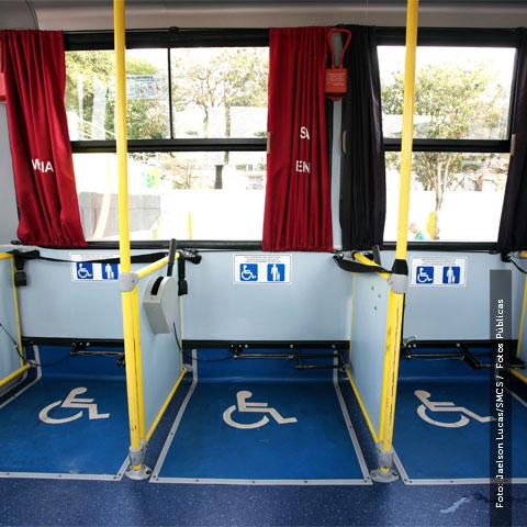 Mantida sentença que obriga prefeitura do Rio a adaptar ônibus para deficientes