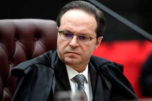 O ministro Joel Ilan Paciornik advertiu que, segundo a Constituição, somente as autoridades judiciais e policiais