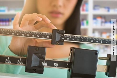 Balança de farmácia está isenta de fiscalização do Inmetro