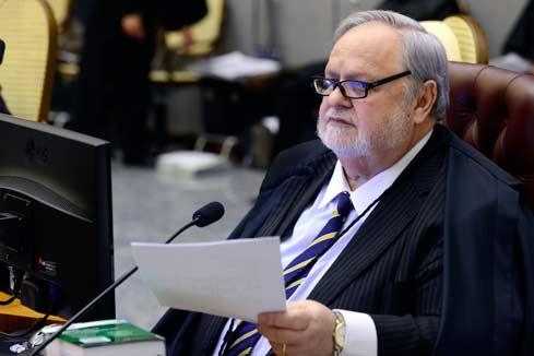 Rejeitado pedido de produção de provas em ação penal contra ex-presidente Lula